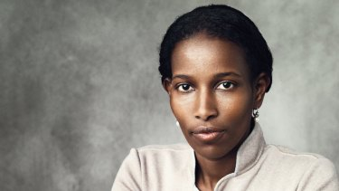 Human rights activist Ayaan Hirsi Ali is controversial for her hardline stance which argues Islam is a misogynistic religion with war at its heart.