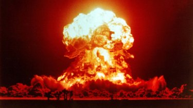 Few people realise how close we have come to nuclear annihilation, nor how often.