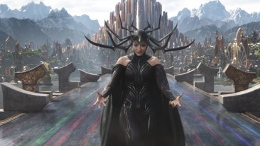 An increased subsidy could attract more big Hollywood productions like Thor: Ragnarok.