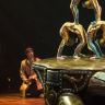 Crowd flips out as Cirque du Soleil stuns with latest show