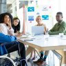 The benefits of a diverse workplace