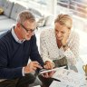 Risk vs reward: Dilemma for retirees in low-interest world