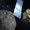 Japanese asteroid mission to drop ancient samples in Australian desert