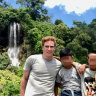 Alleged Australian child abuser arrested after six months on the run in Thailand