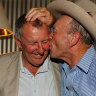 'Gerry was the biggest punter in Sydney': Inside Singo and Harvey's 52-year friendship