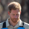 Prince Harry prevented from visiting HIV project after schedule switch