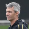 Mini-Tigerland? Richmond frustrated at Dons' coach poaching