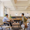 Does co-working space work? Value yes, annoyances maybe