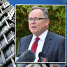 City of Perth inquiry finds council was 'fertile ground for greed, incompetence and mismanagement'