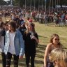 Victorian man dies at music festival, another hospitalised after drug overdoses