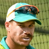'It is challenging': Why Warner feels sorry for England