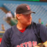 EX-MLB pitcher Curt Schilling linked to Steve Bannon's border wall fundraising effort