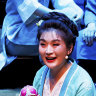 Rare chance to experience beguiling Chinese opera