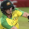 Australians crush South Africa in deciding T20