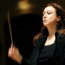 Lunch with conductor Simone Young: Time for a big fish to come home