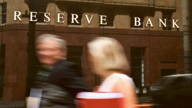New year change: The Reserve Bank board is considering cutting its cash rates when it meets next year.