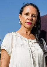 Labor MP Linda Burney will face-off against Andrew Bolt for the ABC program.