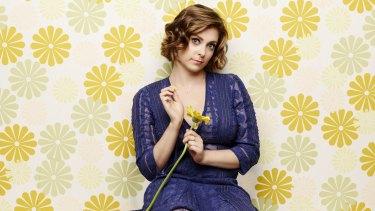 Rachel Bloom in <i>Crazy Ex-Girlfriend</i>.