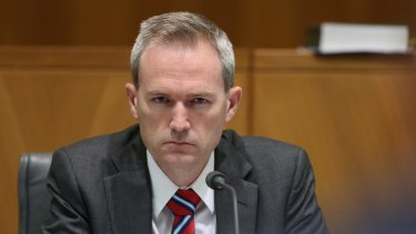 Liberal MP David Coleman says four-year terms would allow for a more strategic approach to decision-making.