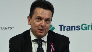 Nick Xenophon wants the government to introduce an emissions intensity scheme before he will back the government fully over its company tax-cut plan.