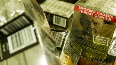 Could plain packaging be scrapped?