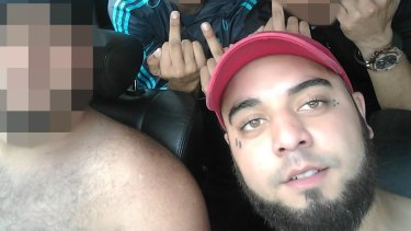 Charges are expected to be upgraded against Mohammed Khazma over the alleged bashing.