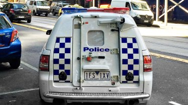 Police are seeking witnesses after a 13-year-old girl was knocked unconscious.