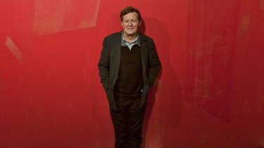 David Hare has had a remarkably productive career as a playwright, director and filmmaker.