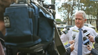 It's thought Malcolm Turnbull will push ahead with changes to media legislation.