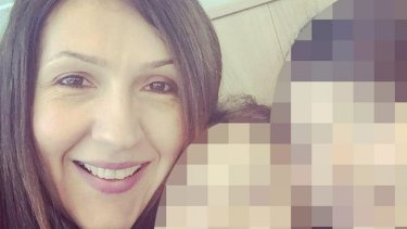 Aysha Frade, 43, was killed on Westminster Bridge.