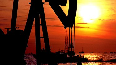 Price dive: Oil producers are looking to slash costs.