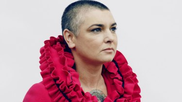 """""""Music is dead"""": Sinead O'Connor has encouraged her social media followers to boycott Rolling Stone."""