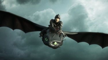 The relationship between Toothless and Hiccup is the primary emotional well of How to Train Your Dragon: The Hidden World.
