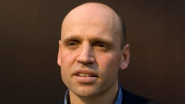 Executive appointment: Former federal minister Mark Arbib's meteoric rise in sport continues.