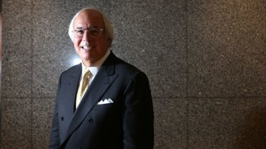 Frank Abagnale spent five years in French, Swedish and American prisons after being arrested in France in 1970.