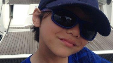 Australian boy Julian Cadman was killed in the Barcelona terrorist attack, his family has confirmed.