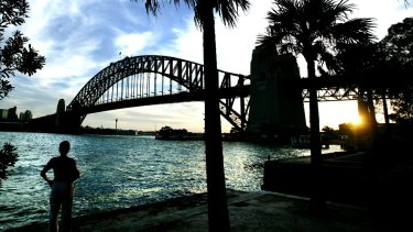 Sydney has again ranked among the top three most reputable cities in the world.