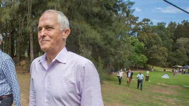 Prime Minister Malcolm Turnbull agrees Australians are  paying too much for electricity.