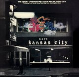 Live at Max's Kansas City by the Velvet Underground captures the moment.