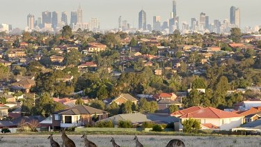 There will be 100,000 new housing lots released on Melbourne's fringes.