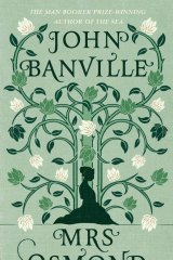 <i>Mrs Osmond</i>, by John Banville.
