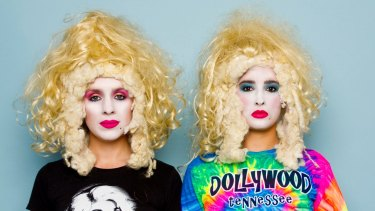 DollyWould will perform at the Sydney Fringe Festival 2018.
