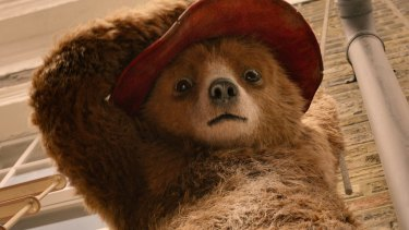 TWC is due to release <I>Paddington 2</I> in the US in January 2018, a prospect its producer can hardly bear.