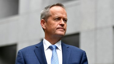 Why would Bill Shorten straight up refuse Malcolm Turnbull's invitation to refer all MPs from either party to the High Court in a non-partisan way?