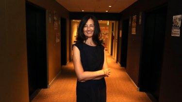 Independents day: Wests Tigers chair Marina Go recommends the model adopted by the joint venture club.