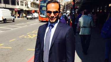 George Papadopoulos, a former foreign policy adviser to US president Donald Trump, pleaded guilty to lying to the FBI as part of Special Prosecutor Robert Mueller's investigations.