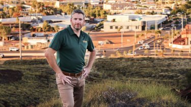WA Nationals leader Brendon Grylls says his party will put the Greens ahead of the Liberals.
