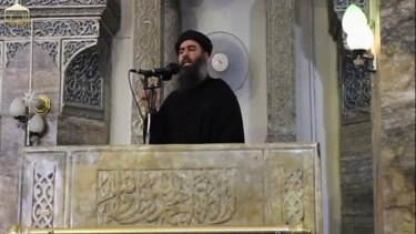 Islamic State leader Abu Bakr al-Baghdadi has previously been reported killed, only for it to emerge he was alive.