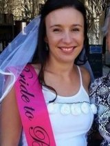 Stephanie Scott was murdered just days before she was due to be married.