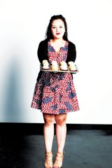 Sheryl Thai, founder of Cupcake Central, says there will always be demand for cupcakes.